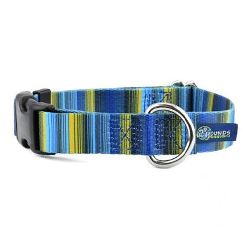 EarthStyle Clyde Dog Collar by 2 Hounds Design