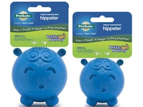 The Hippster Busy Buddy by PetSafe