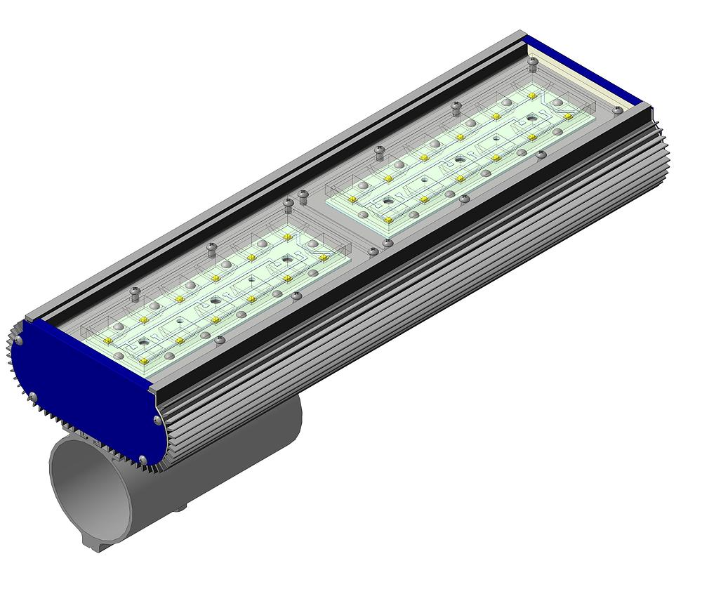 Светильник светодиодный SLP-72