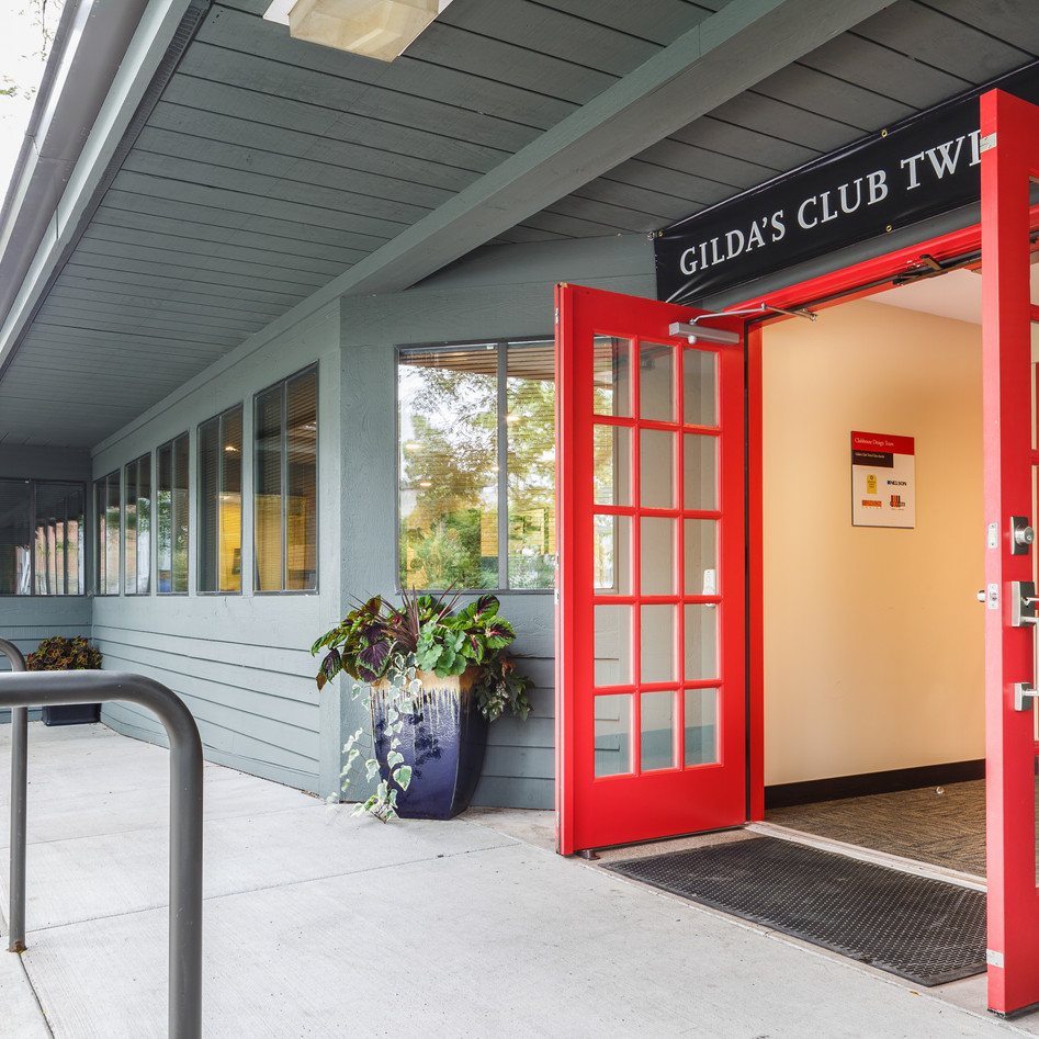 Gilda's Clubhouse Twin Cities
