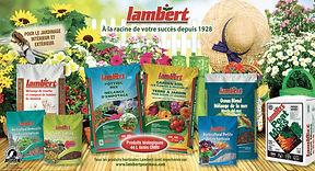 G0935-LAMBERT-Annonce - Un jardin pour l