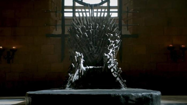 The Iron Throne Is The Brain: A Strange Theory For Game of Thrones Concerning Telepathy and Spiritua