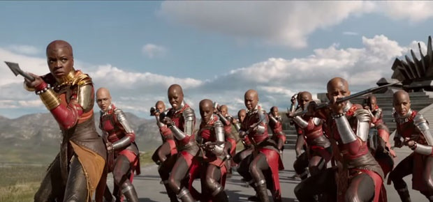 Were Black Panther's Dora Milaje Real?: Discovering Africa's Real Amazon Warriors