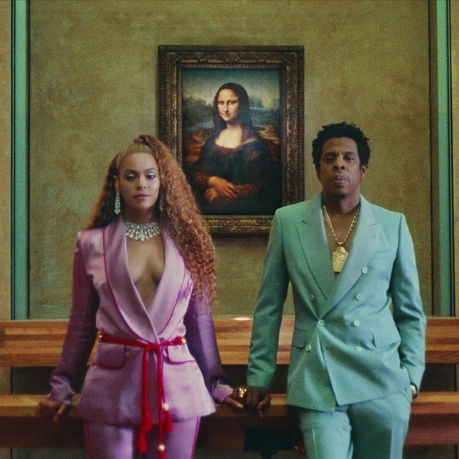 Illuminating Beyoncé and Jay-Z's Everything is Love: From Egypt to Paris to Popular Culture