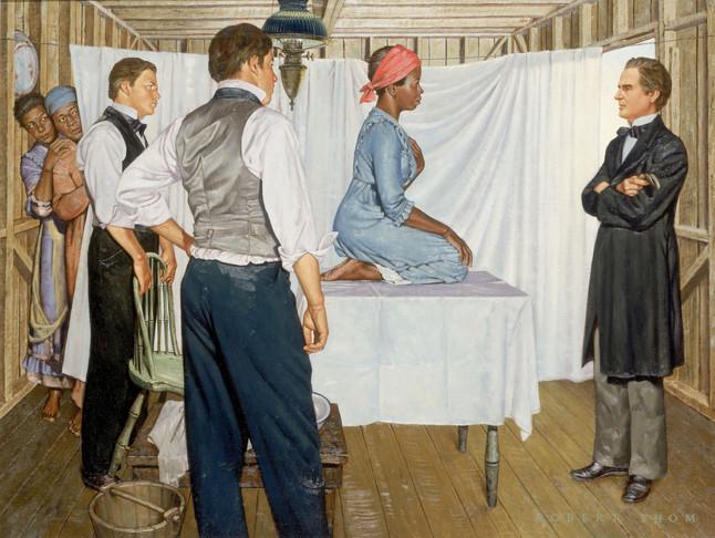 Black And Paranoid: The Dark History Of American Medicine