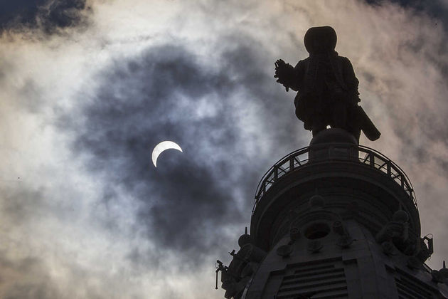 A Tale of Two Cities: The Occult History of Philadelphia Part I