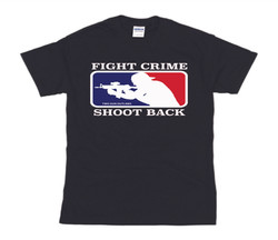 fight crime shirt -1
