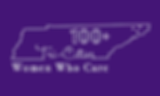 100+ Tri-CIties Women Who Care Logo