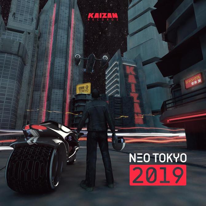NEO TOKYO 2019