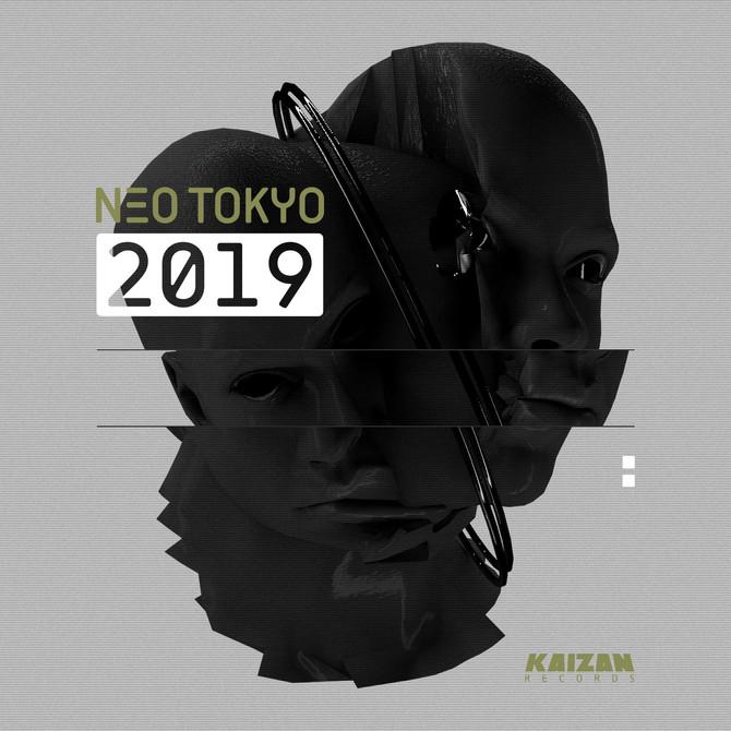 NEO TOKYO 2019 #3