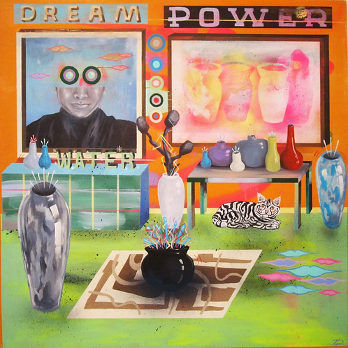 Dream Power