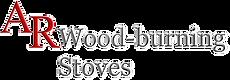 Ar Woodburning Stoves logo