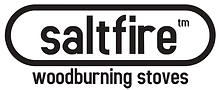 Saltfire Stoves Logo