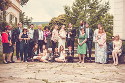 Hochzeitsfoto by Fabiola Pühringer