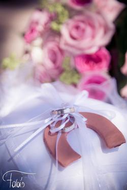 Hochzeitsfoto Fabiola Pühringer