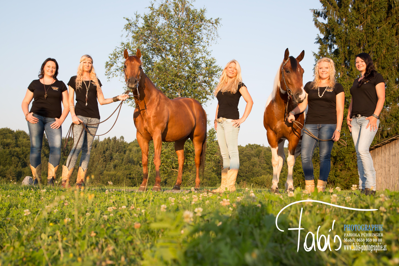 Pferdefoto by Fabiola Pühringer