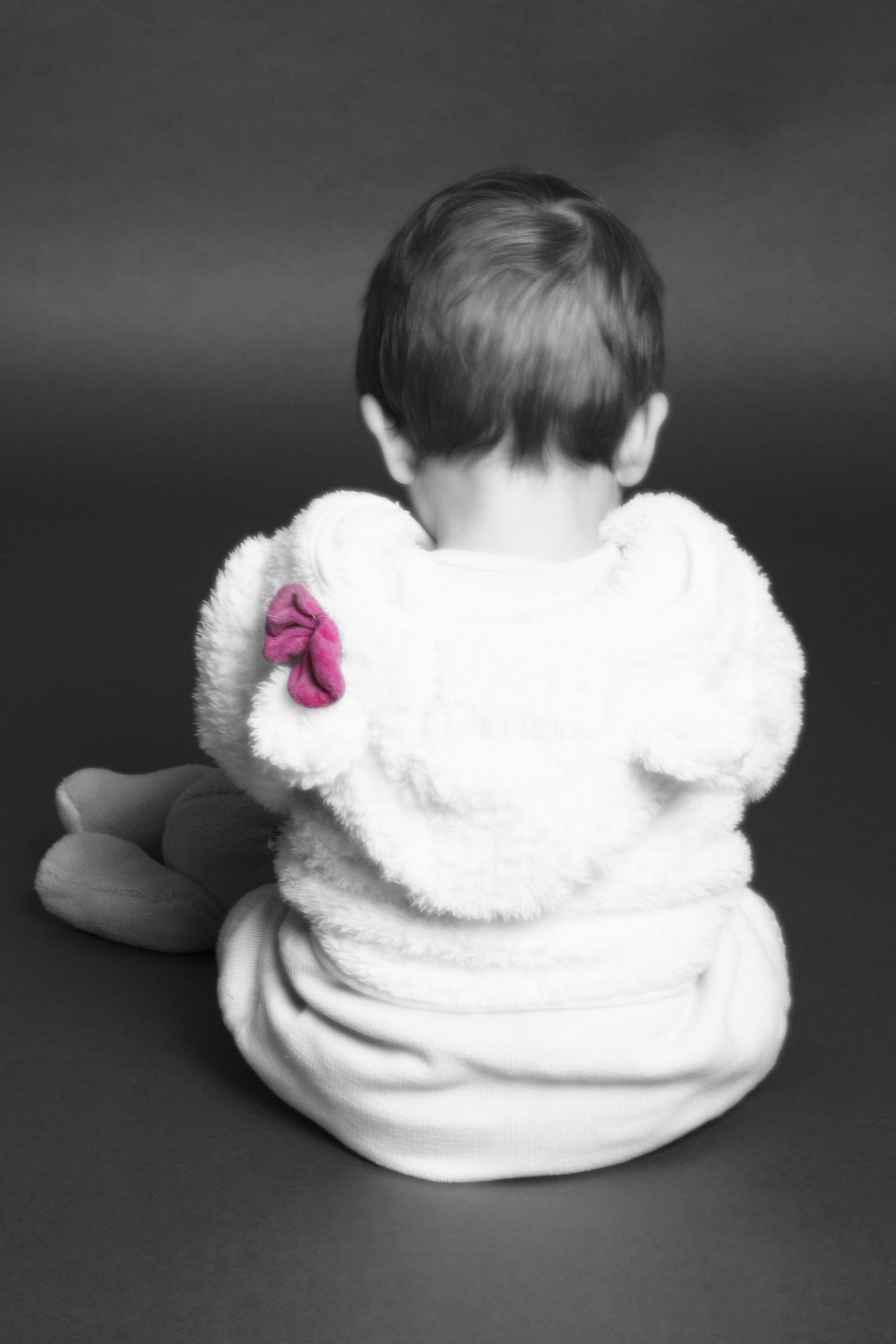 Babyfoto by Fabiola Pühringer