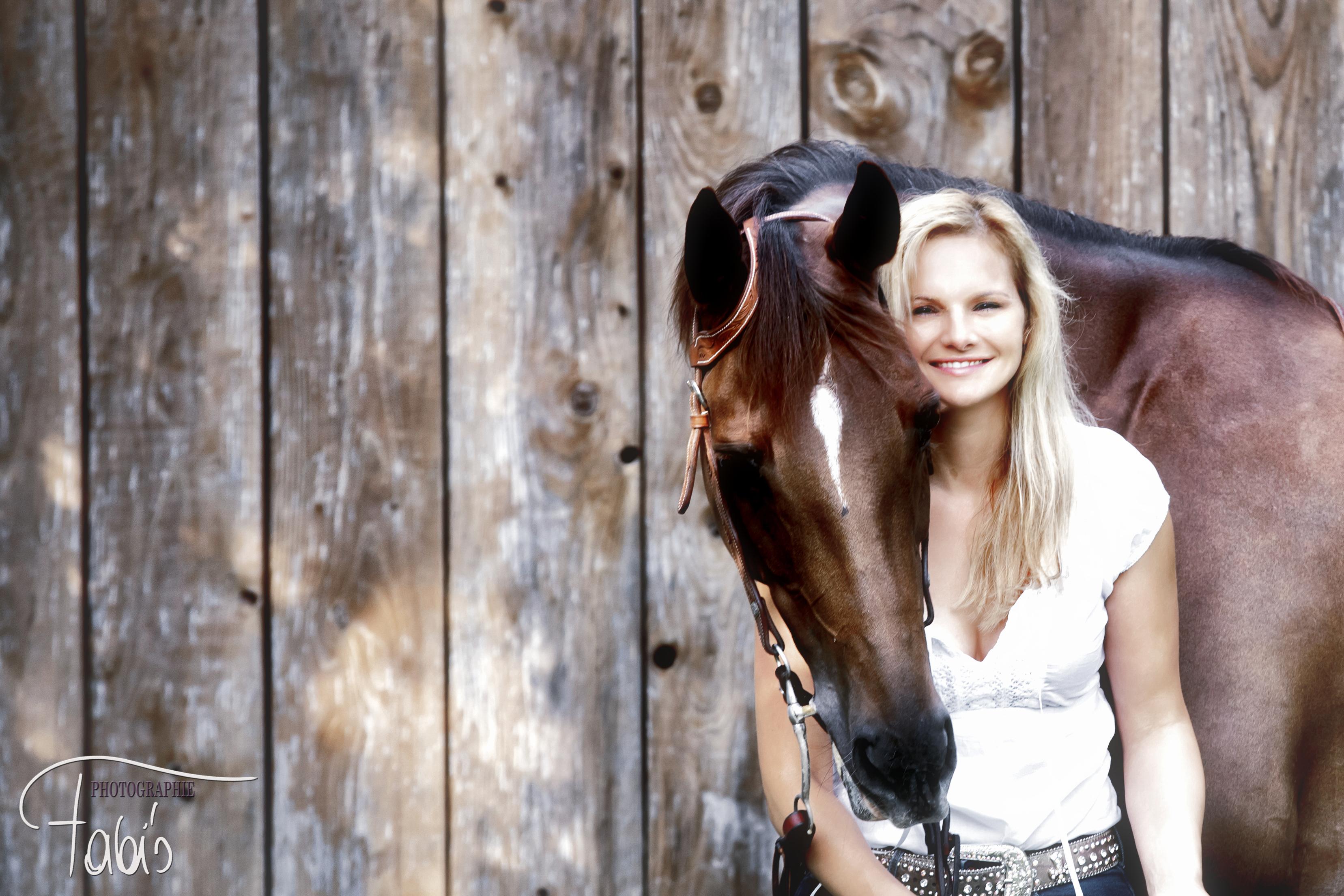 Pferdeshooting Fabiola Pühringer
