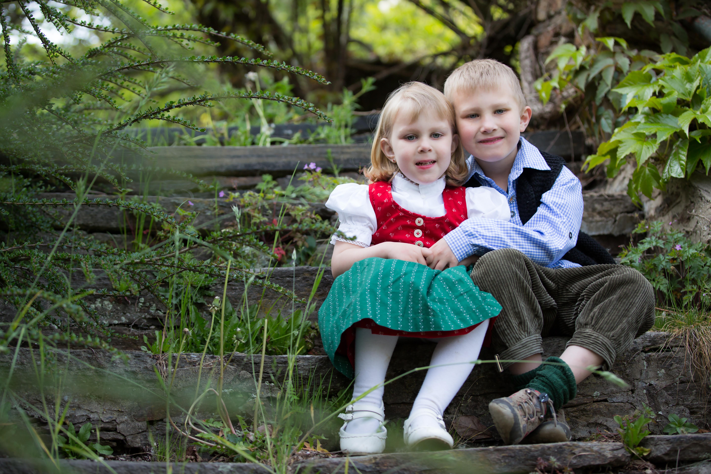 Kinderfotos by Fabiola Pühringer