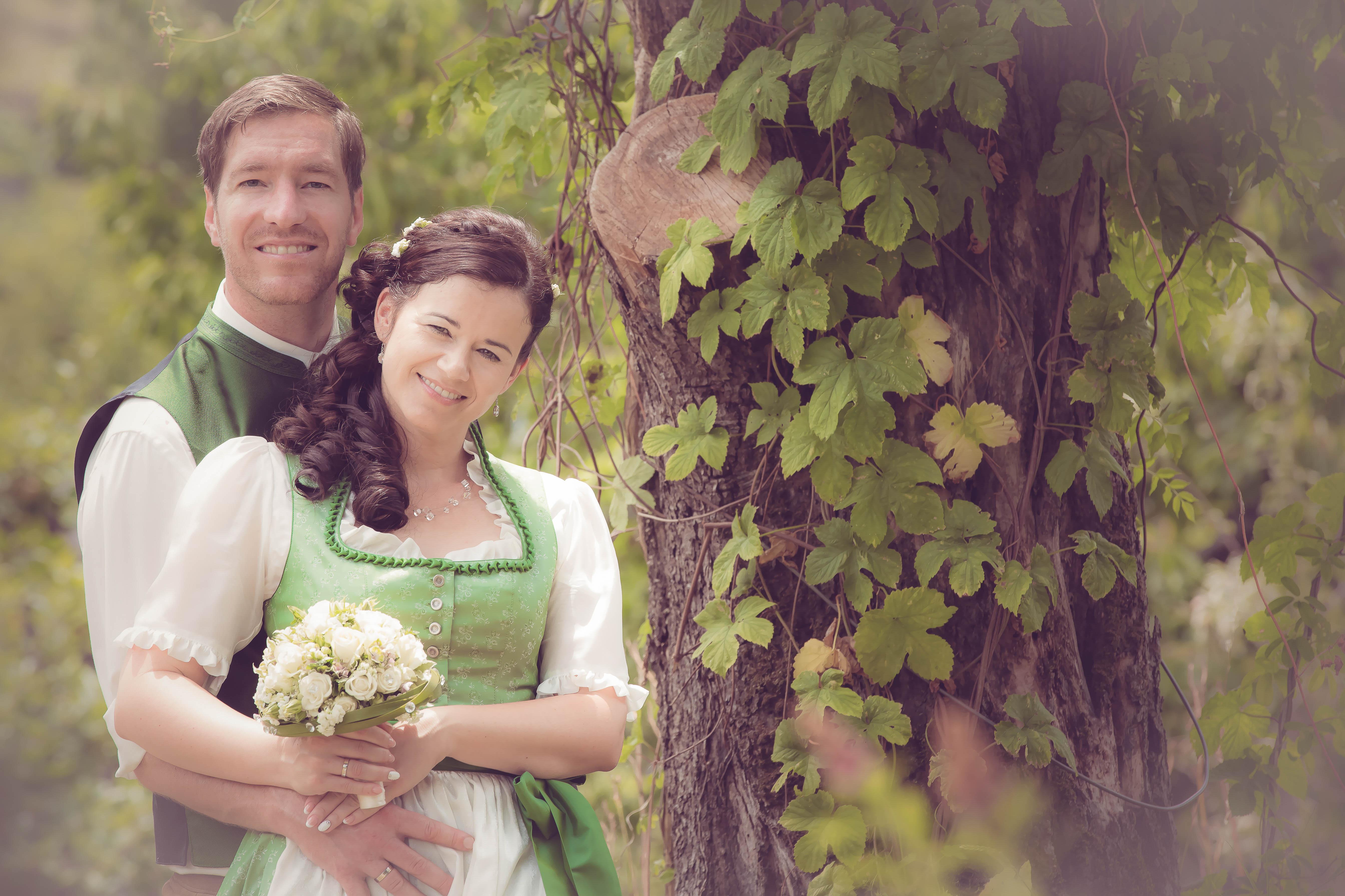 Hochzeitsfoto Graz Stainz