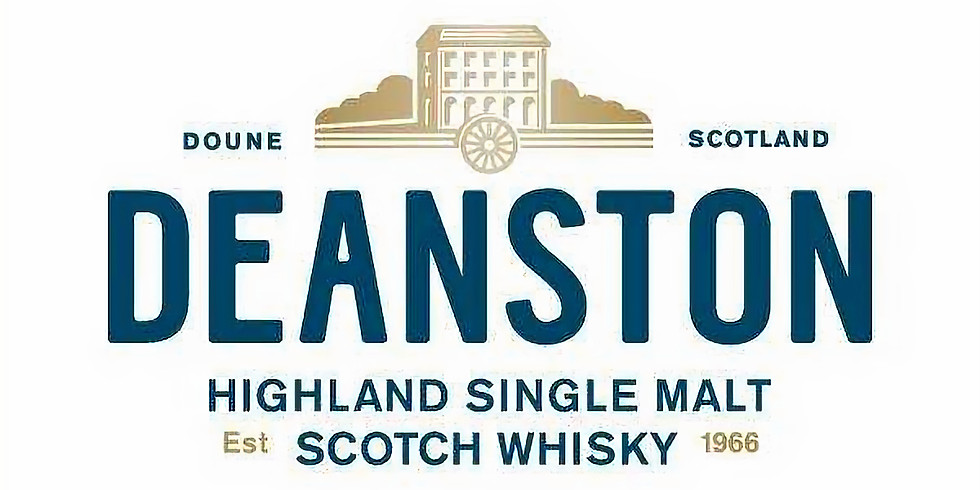 The Deanston Whisky Experience