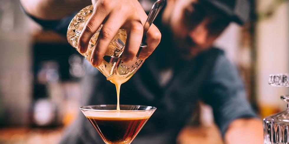 The Luxury Espresso Martini Experience