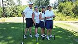 2017 Gladstone Education Foundation Golf Tournaent