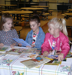Free Books for GSD Students