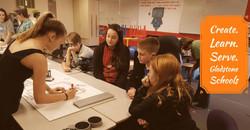 Robotics Club Planning
