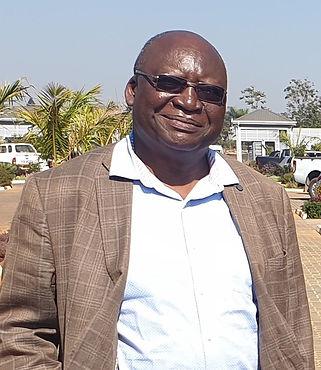 Simbarashe Mangwengwende Epic Energy Boa