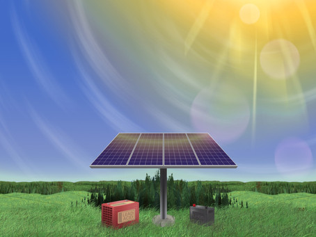 LEAD-ACID VS LITHIUM BATTERIES: WHICH ARE BEST FOR SOLAR?