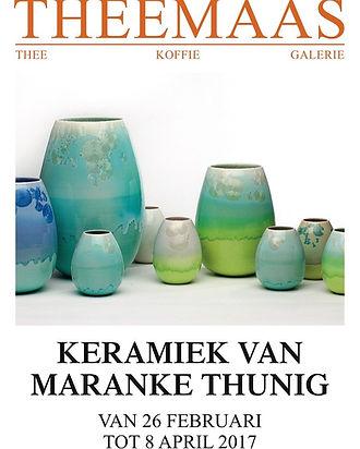 Maranke Thunig Porzellan