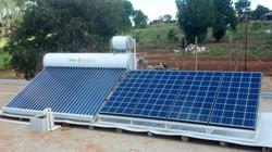 sistema de energia renovável