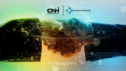 CNH Industrial - Premium Positioning - G