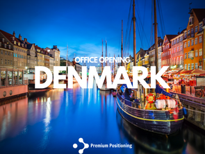 Premium Positioning expands its reach in Scandinavia!