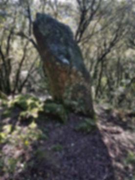 Trail des Dolmens