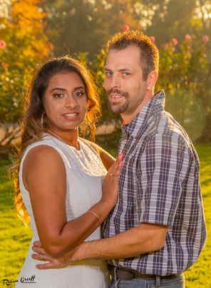 Rashmi & James