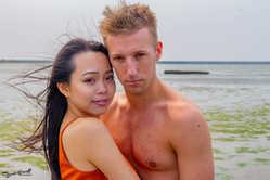 Ling & Marcin