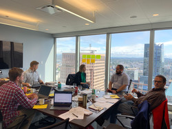 Strategic Planning, Fall 2019