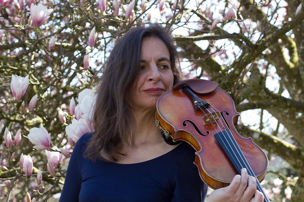 Konzerte Gabrielle Brunner