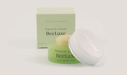 "Бутик натурального крема ""BeeLuxe"""