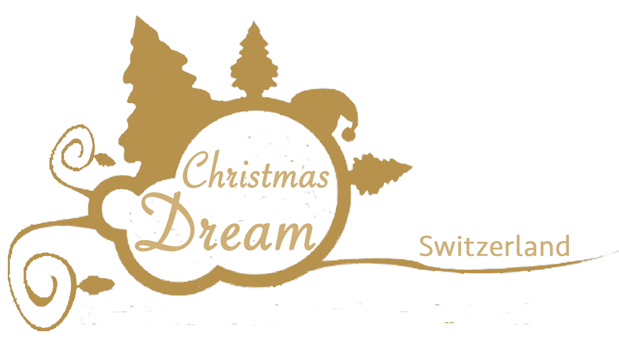 LOGO CHRISTMAS DREAM