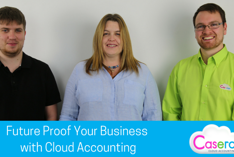 Taster workshop - Future proof your business with cloud accounting