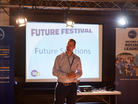 The Future Group has launched