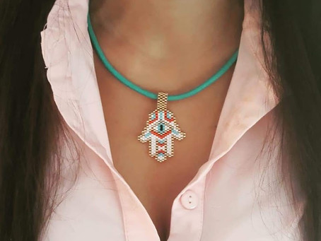 סמלים בתכשיטים, כל סמל והפירוש שלו..