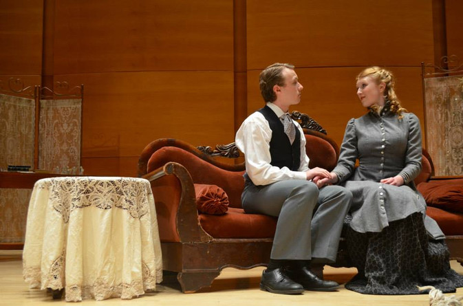 A Doll's House: A New Opera