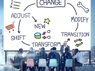 HR Transformation: More Than Developing a New Best Practice