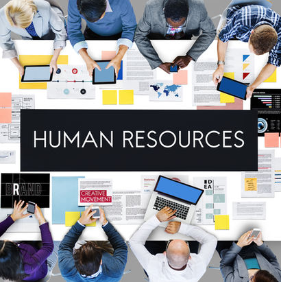 Human Resource Transformations