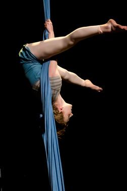 Esh Circus Showcase