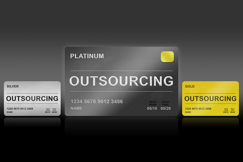 HR & Payroll Outsourcing